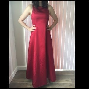 Dresses & Skirts - Gorgeous Red Gown!